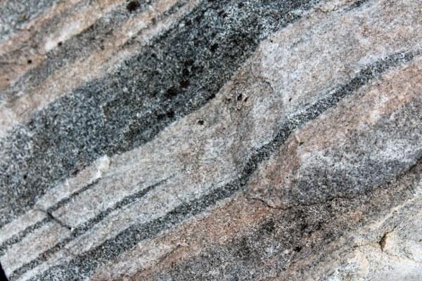 Mønster i stein